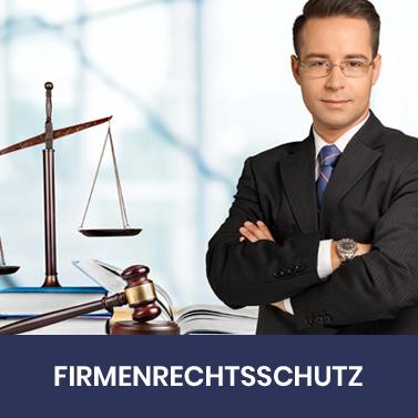Firmenrechtsschutz