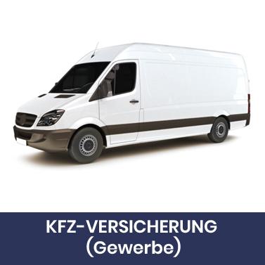 Kfz-Versicherung (Gewerbe)