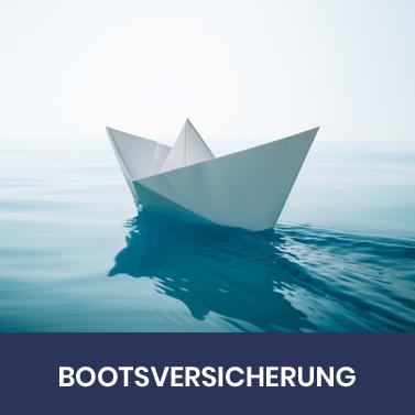 Bootsversicherung